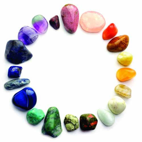 магические свойства камней семинар Мытищи