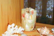 мастер-класс парафиновые свечи Мытищи
