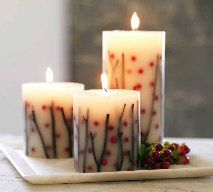 мастер-класс парафиновые свечи в Мытищах