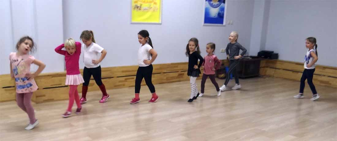 спортивно-бальные танцы - занятия в г Мытищи