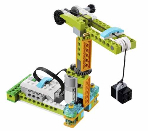 Занятия по робототехнике для детей Мытищи