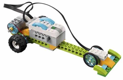 Занятия по робототехнике для детей 4-12 лет Мытищи