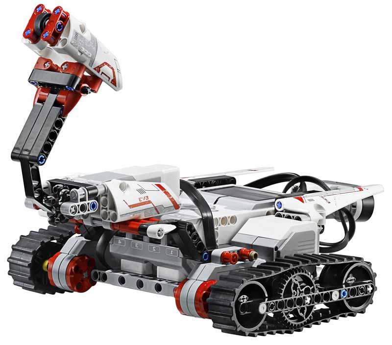 Занятия по робототехнике для детей 9-12 лет Мытищи