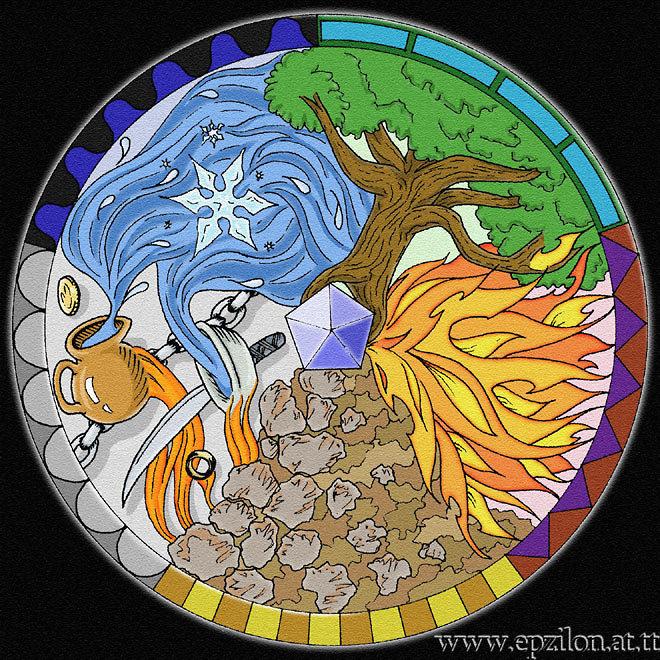 Пять элементов семинар в Мытищах