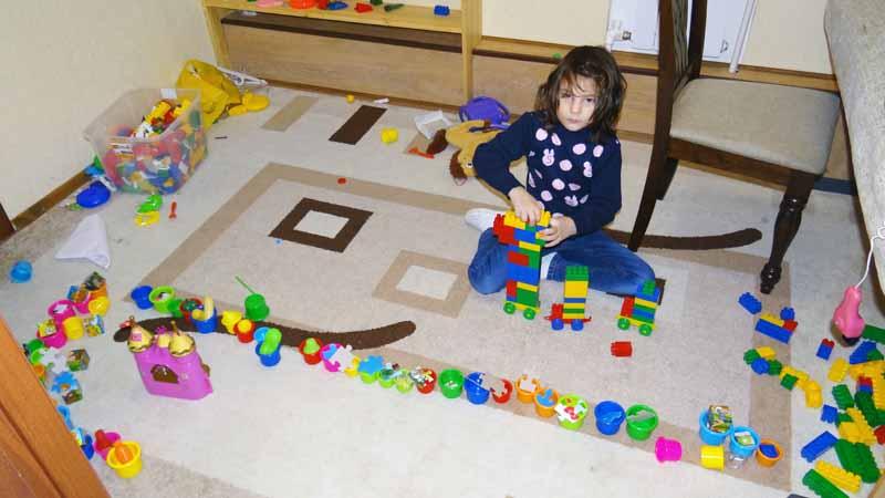 детский центр Мытищи - игровая комната