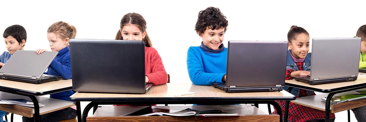 компьютерные курсы для детей Мытищи