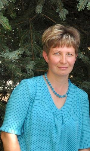 преподаватель английского Ракс Надежда Гергиевна