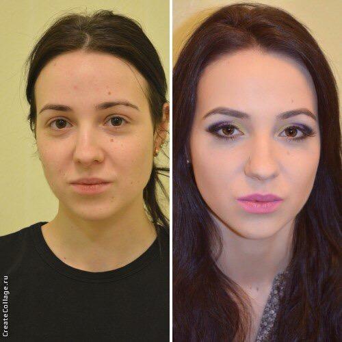 макияж курсы в Мытищах