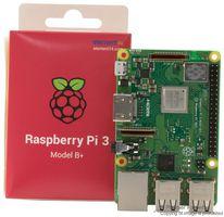 Raspberry Pi программирование и робототехника