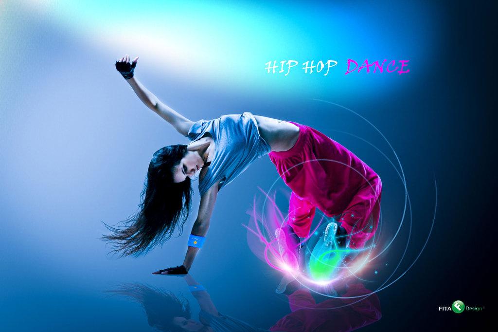 Хип-хоп для детей