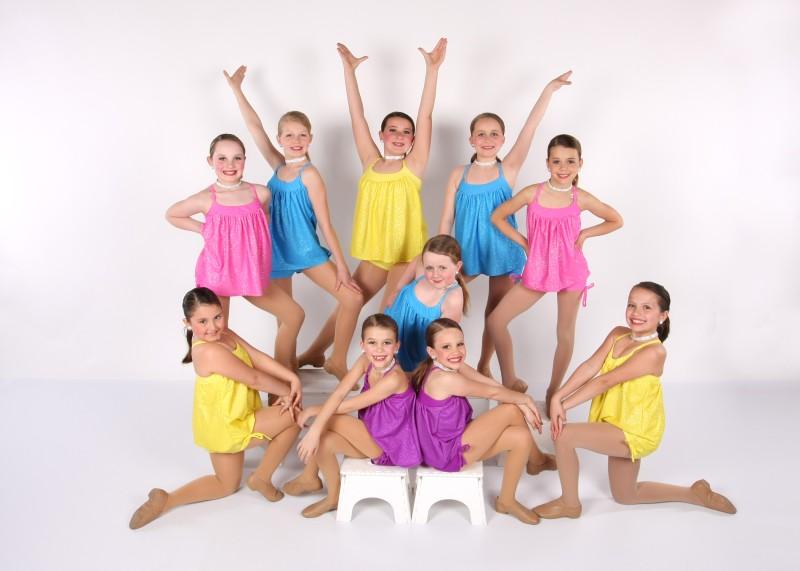 танцы для детей и взрослых Мытищи