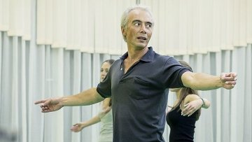 Инструктор по танцам Хастл и Аргентинское танго Олег Корников