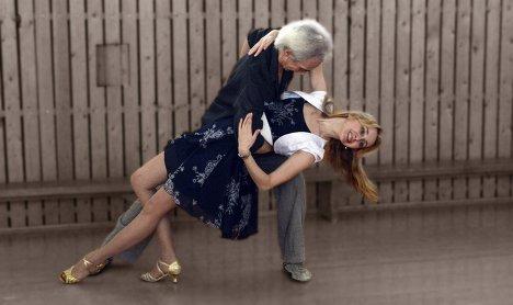 Пргентинское танго