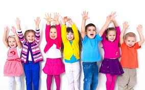 Акции и скидки. Танцы для детей