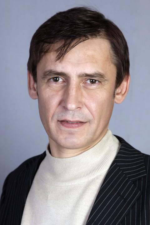 Сергей Гришаков - руководитель театральной студии г Мытищи