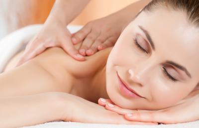 Мытищи массаж