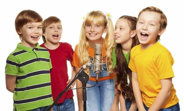 Уроки вокала Мытищи